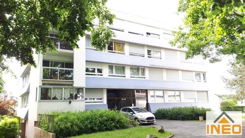 Vente appartement Rennes 91800€ - Photo 2