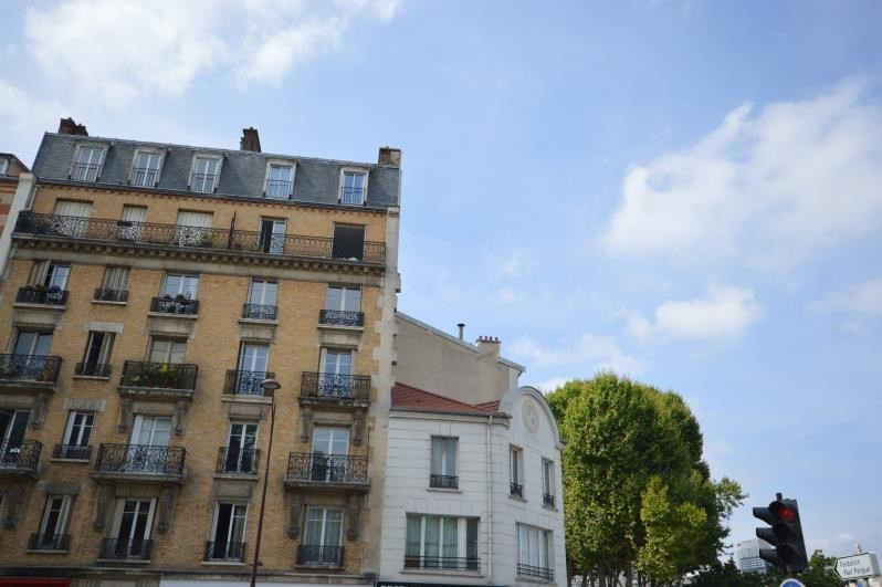 Vente appartement Neuilly sur seine 450 000€ - Photo 1