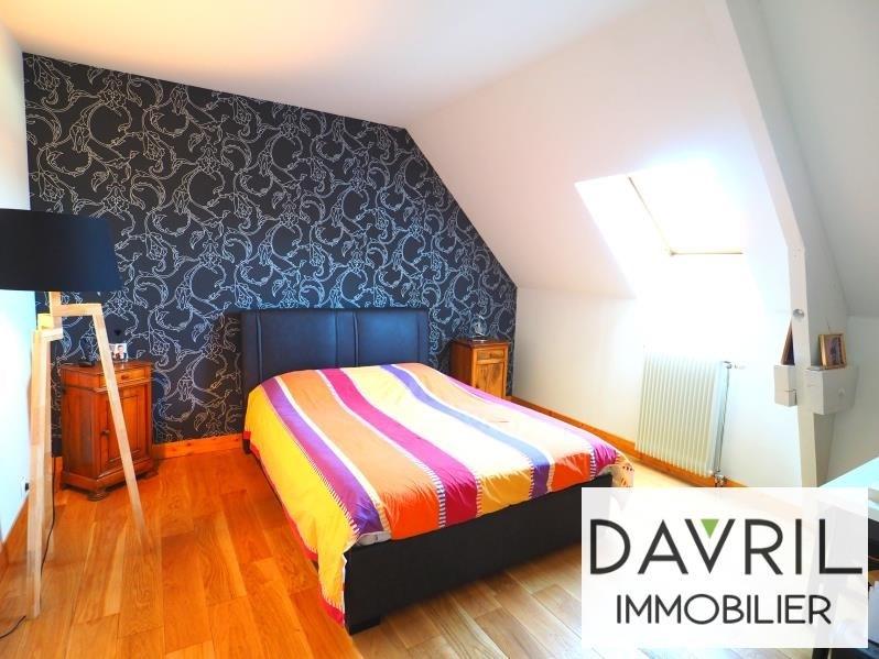 Revenda casa Maurecourt 449000€ - Fotografia 9