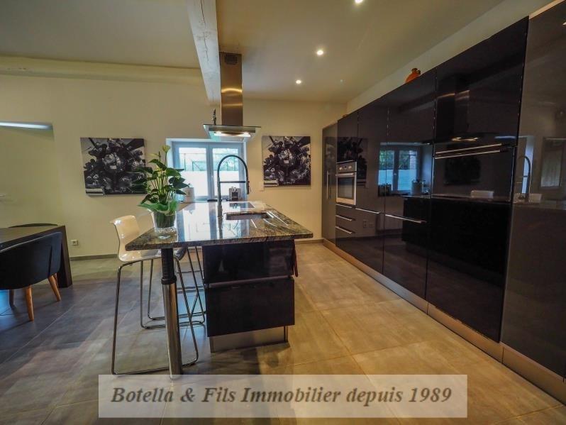 Venta  casa Uzes 472500€ - Fotografía 6