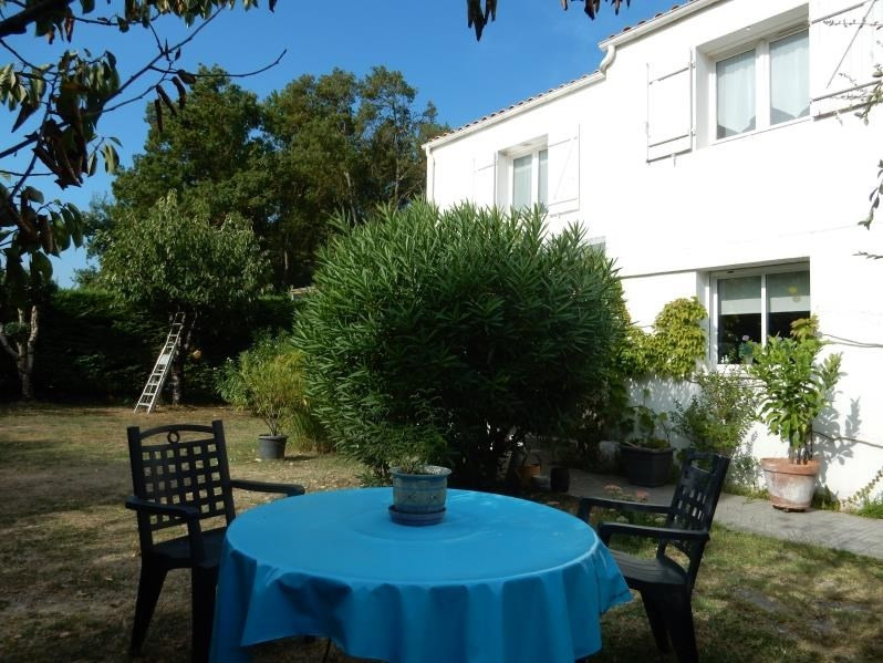 Vente maison / villa St pierre d'oleron 277000€ - Photo 1