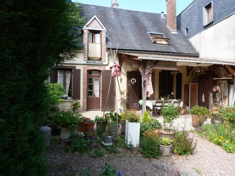 Sale house / villa Charny oree de puisaye 138200€ - Picture 1