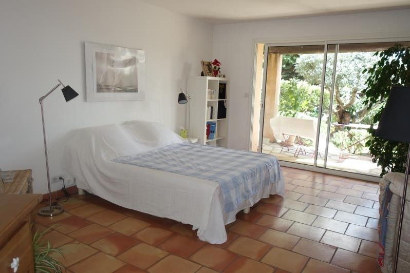 Vente de prestige maison / villa Puyloubier 730000€ - Photo 7