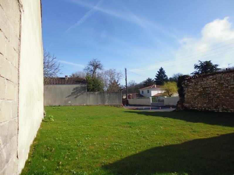 Venta  terreno Mignaloux beauvoir 55000€ - Fotografía 3
