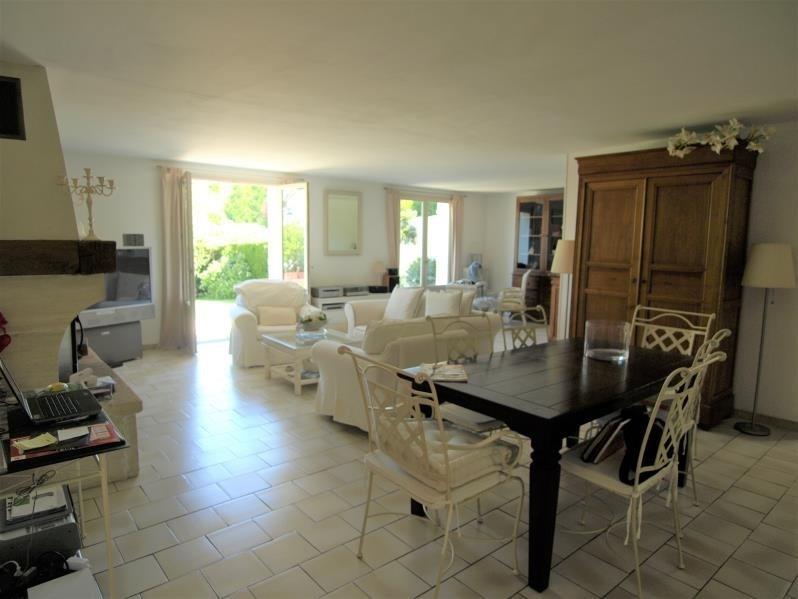 Deluxe sale house / villa Montfort l amaury 624000€ - Picture 4