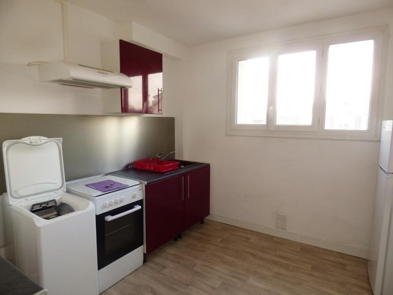 Venta  apartamento Moulins 65000€ - Fotografía 3