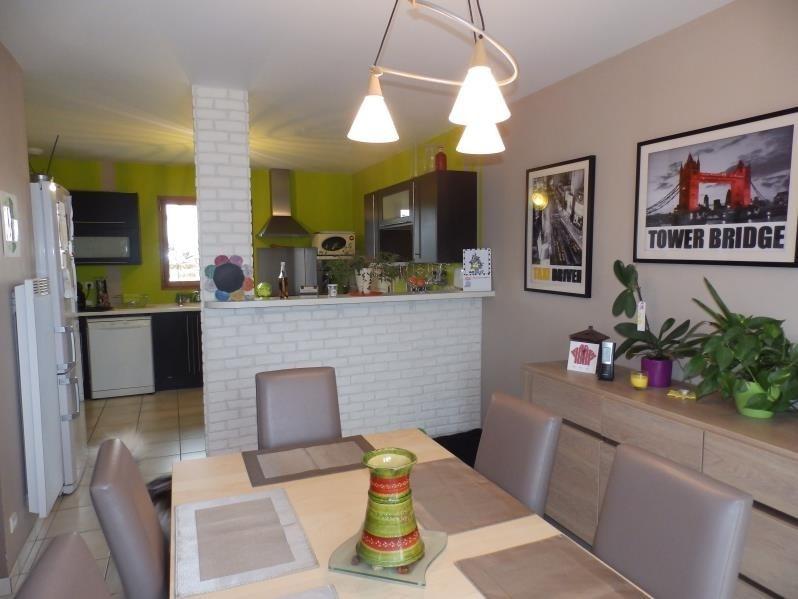 Venta  casa Aubigny 149800€ - Fotografía 4
