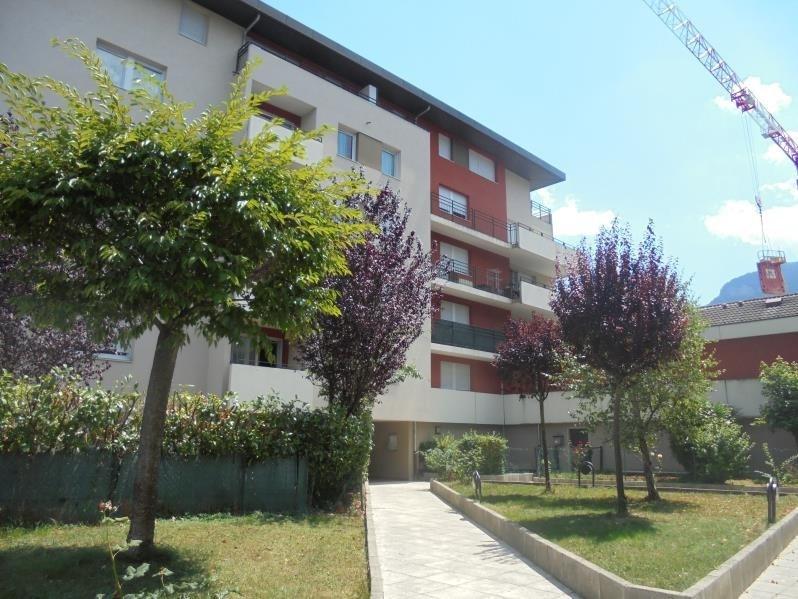 Sale apartment Cluses 156000€ - Picture 1