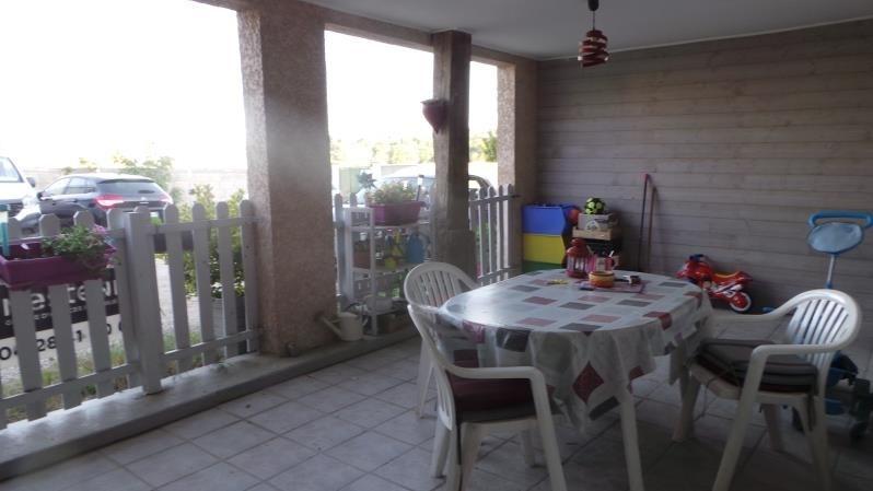 Vente maison / villa St jean de niost 215000€ - Photo 1