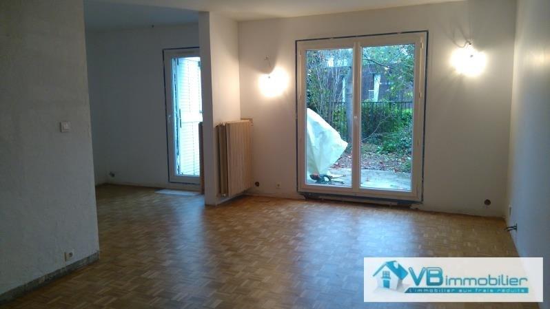 Vente maison / villa La queue en brie 280000€ - Photo 2