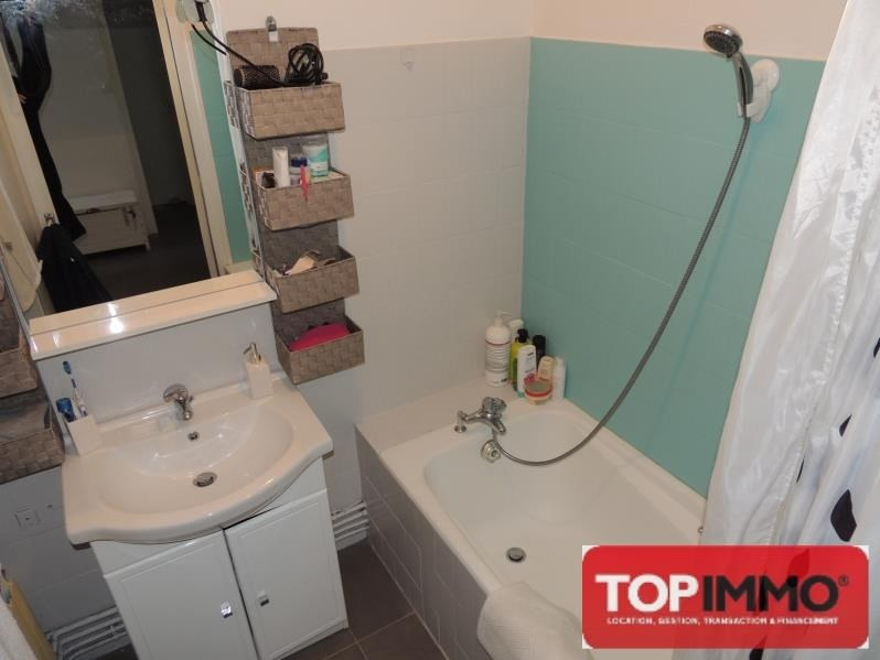 Location appartement Baccarat 330€ CC - Photo 5