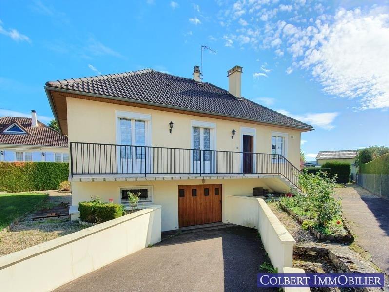 Venta  casa Moneteau 158900€ - Fotografía 1