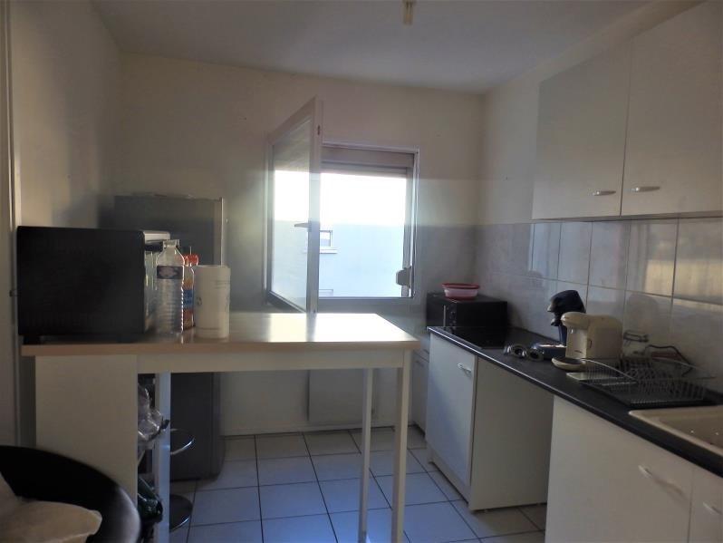 Venta  apartamento Moulins 68500€ - Fotografía 3