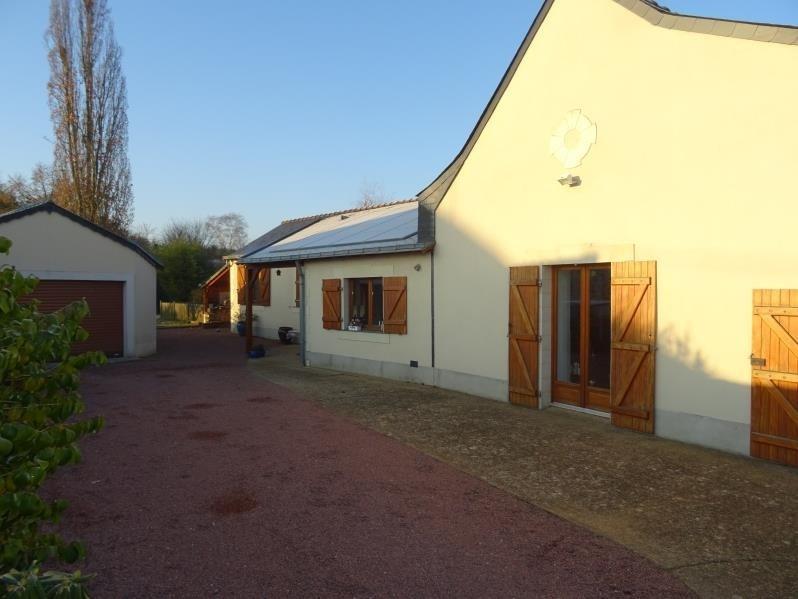 Sale house / villa Trelaze 369900€ - Picture 5
