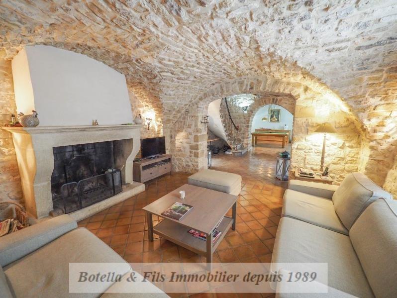 Deluxe sale house / villa Uzes 950000€ - Picture 4