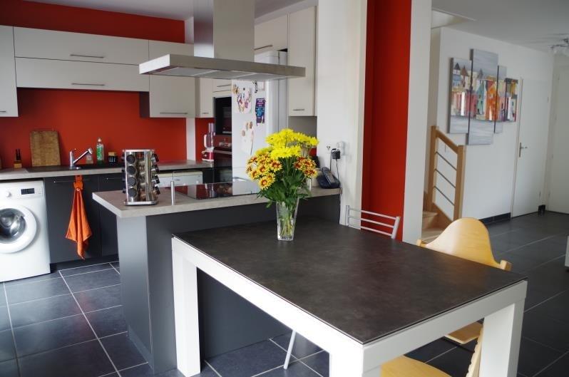 Vente maison / villa Villepreux 355000€ - Photo 4
