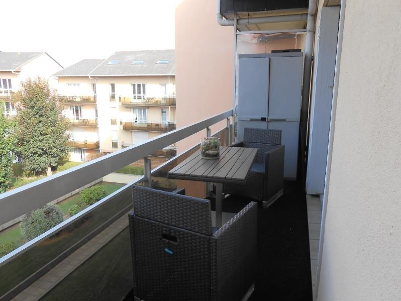 Vente appartement Le havre 129 000€ - Photo 4