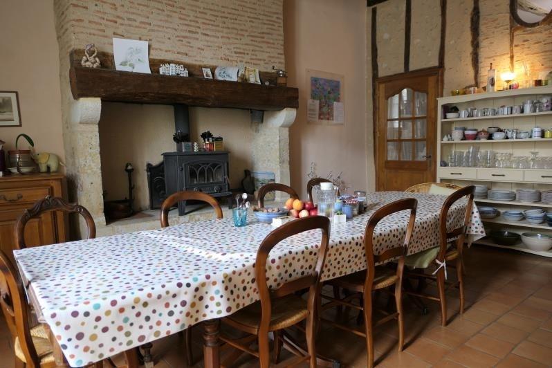Vente de prestige maison / villa Mas d'auvignon 622500€ - Photo 5