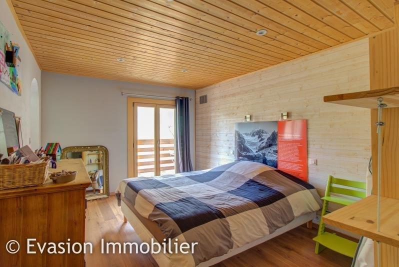Sale apartment Passy 249000€ - Picture 3