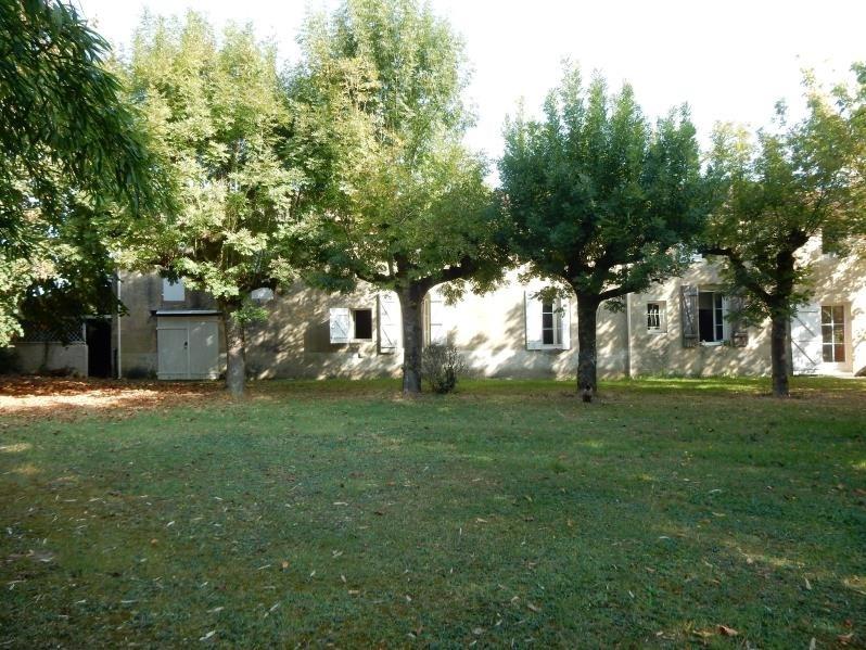 Revenda casa Langon 392200€ - Fotografia 1