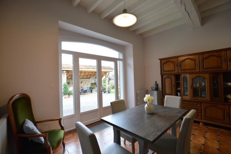 Venta  casa Orthez 249000€ - Fotografía 6