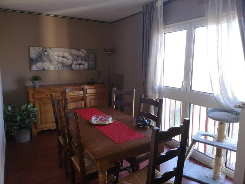 Vente appartement St ouen l aumone 160 500€ - Photo 3