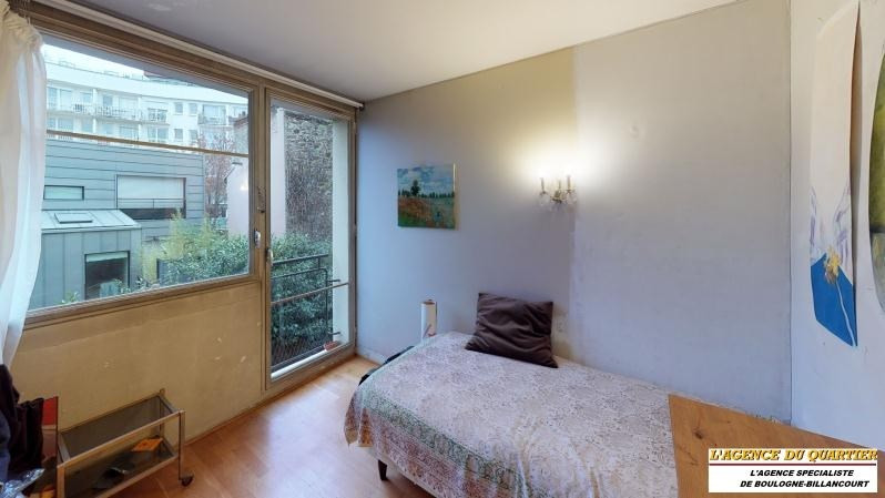 Sale apartment Boulogne billancourt 309 000€ - Picture 5