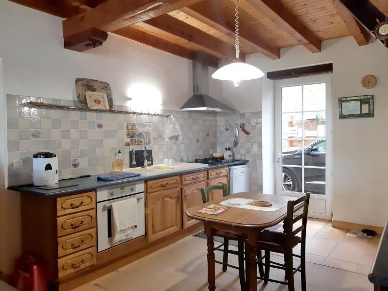 Vente maison / villa Cravans 271700€ - Photo 5