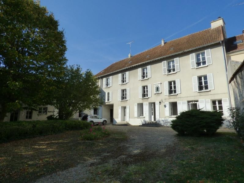 Sale house / villa Lizy sur ourcq 339000€ - Picture 1