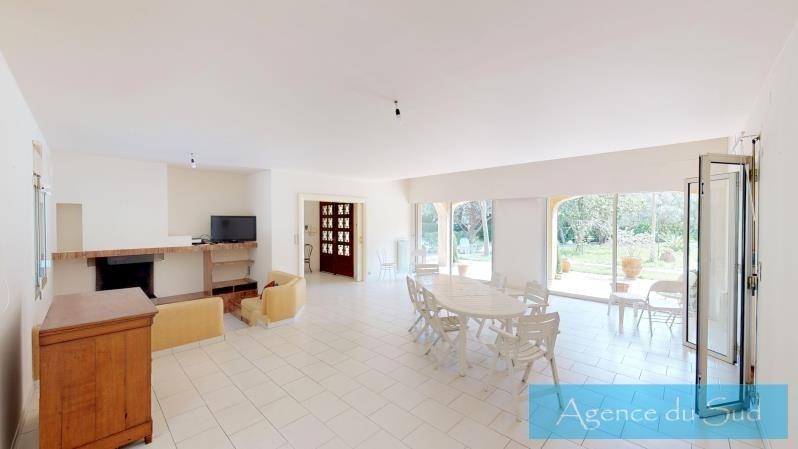 Vente de prestige maison / villa Gemenos 750000€ - Photo 3