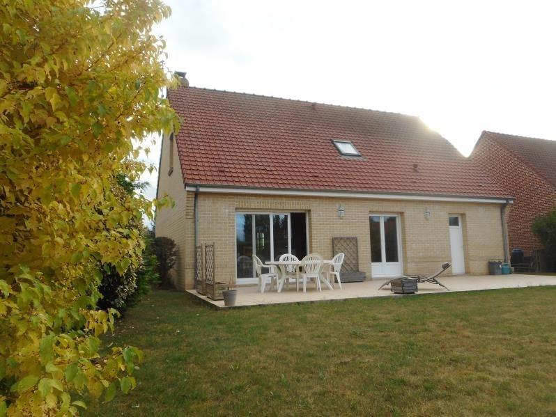 Sale house / villa Locon 270000€ - Picture 1