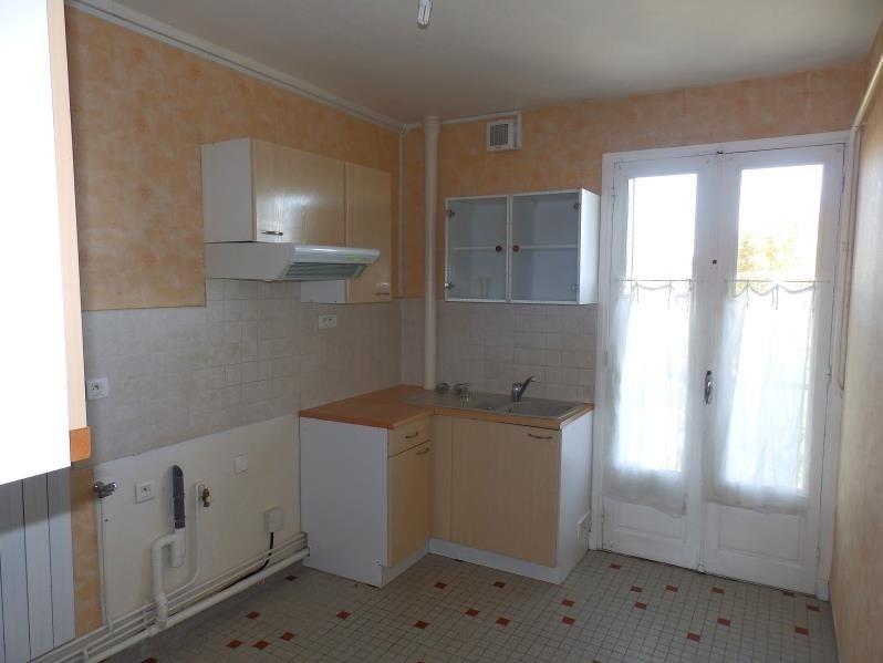Vermietung wohnung Moulins 560€ CC - Fotografie 2