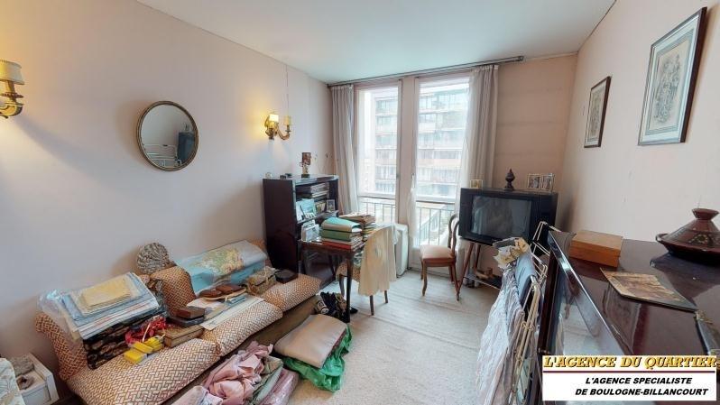 Sale apartment Boulogne billancourt 591000€ - Picture 7