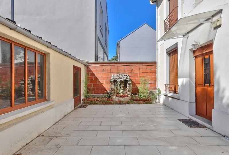 Sale house / villa Noisy le sec 336000€ - Picture 2