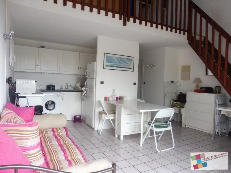 Sale apartment St georges de didonne 162750€ - Picture 1