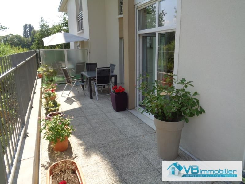 Vente appartement Juvisy sur orge 350 000€ - Photo 2