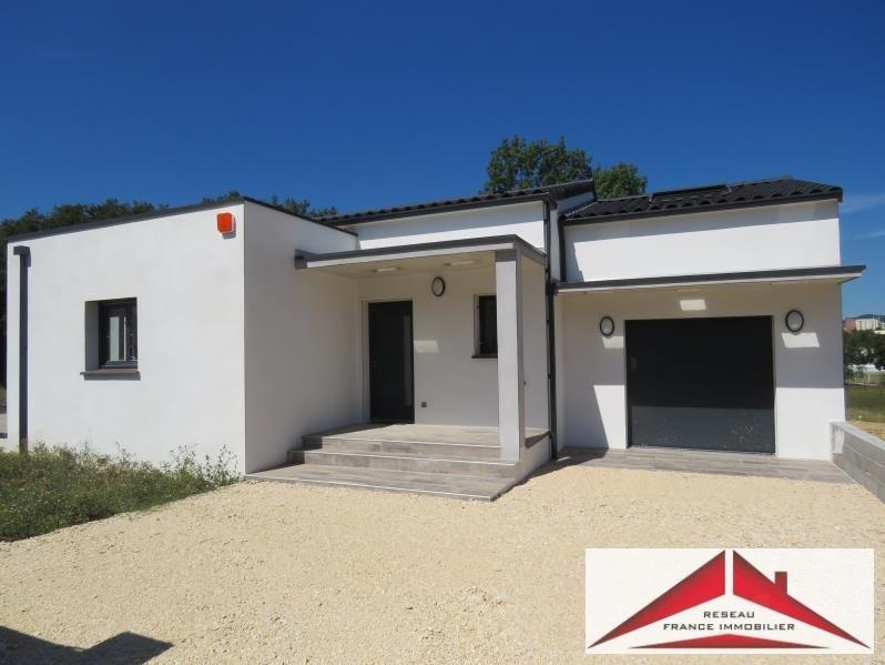 Sale house / villa Ales 260000€ - Picture 4