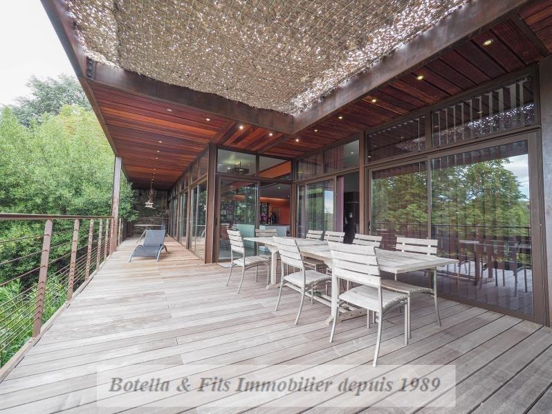 Vente de prestige maison / villa Uzes 3180000€ - Photo 6