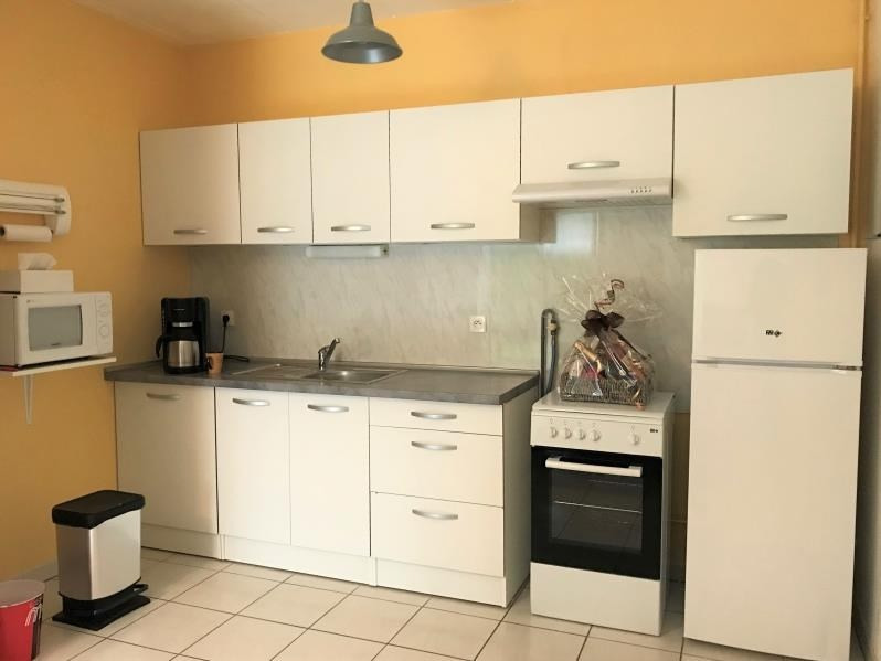 Rental apartment Audun le roman 485€ CC - Picture 3