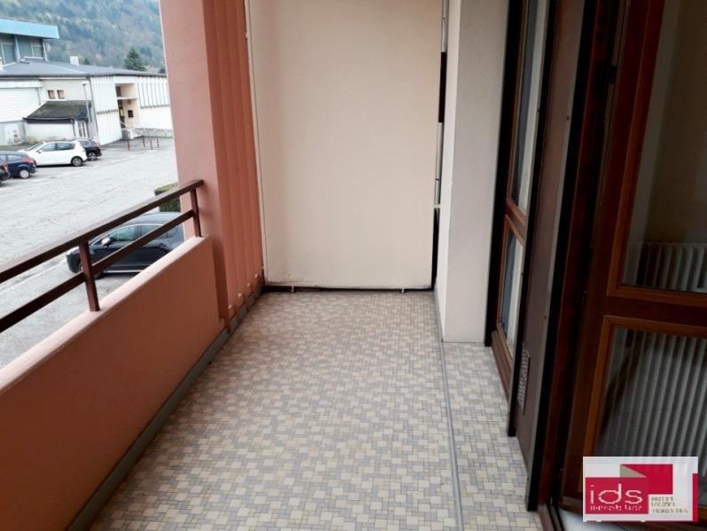 Locação apartamento La rochette 720€ CC - Fotografia 6