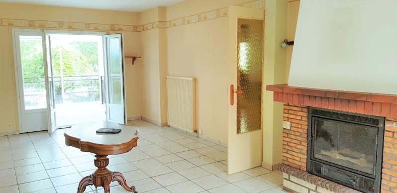 Vente maison / villa St aignan le jaillard 148700€ - Photo 3