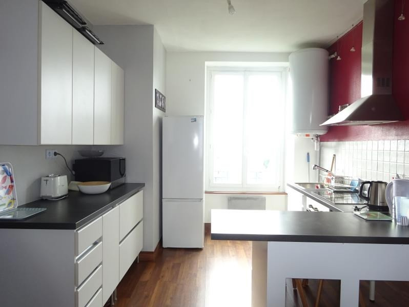 Investment property apartment Brest 105 000€ - Picture 3