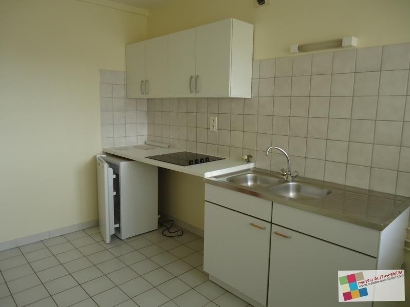 Vente appartement Cognac 59675€ - Photo 3