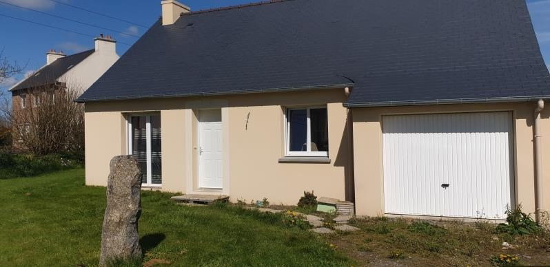 Vente maison / villa Begard 128500€ - Photo 1
