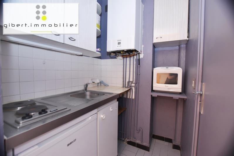 Vente appartement Le puy en velay 28600€ - Photo 3