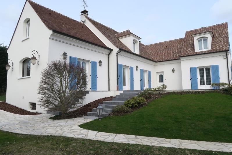 Vente de prestige maison / villa Verrieres le buisson 1390000€ - Photo 1