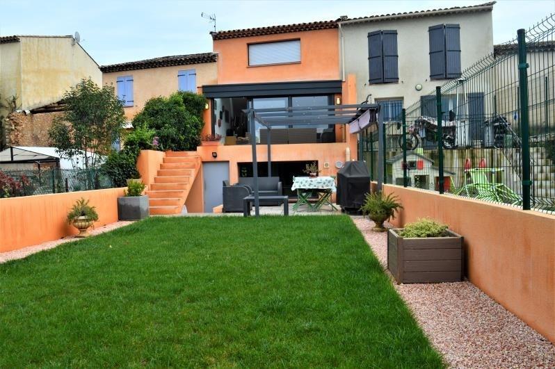 Sale house / villa Rians 380000€ - Picture 7