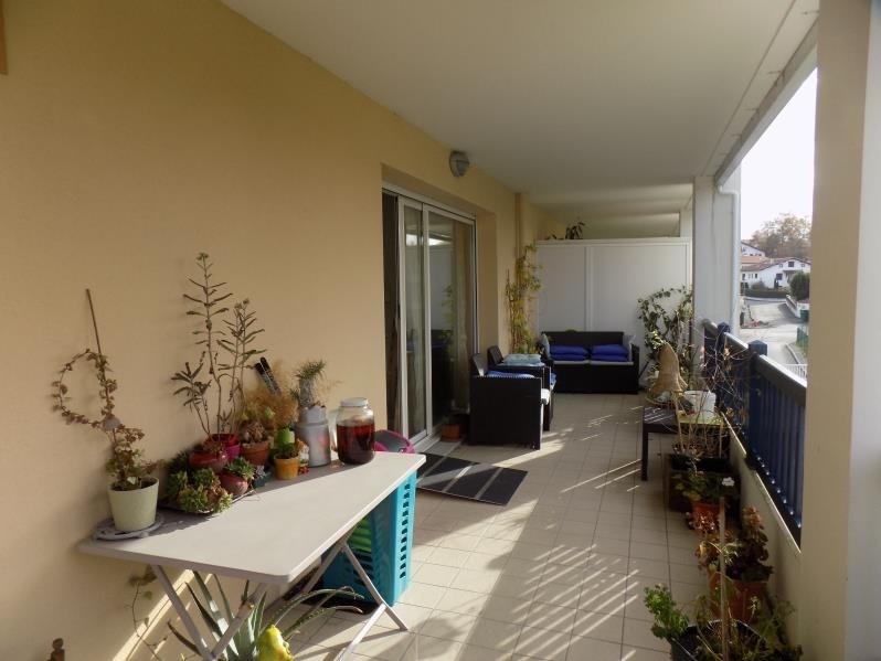 Sale apartment Ciboure 248000€ - Picture 1