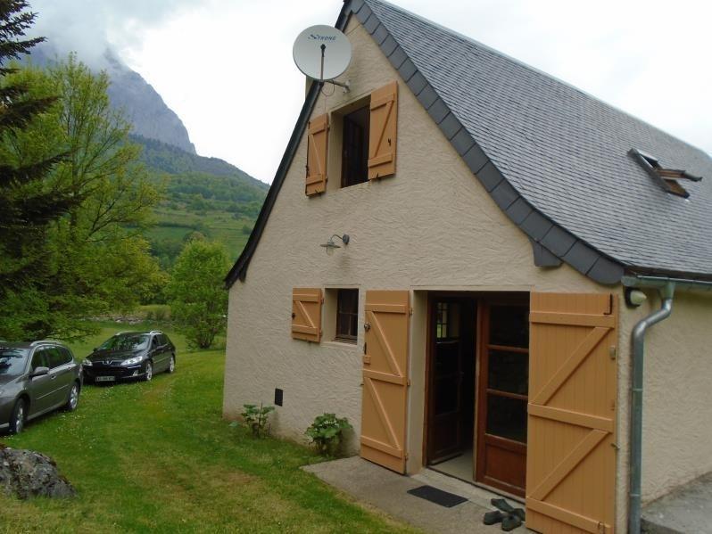 Vente maison / villa Lescun 278000€ - Photo 1