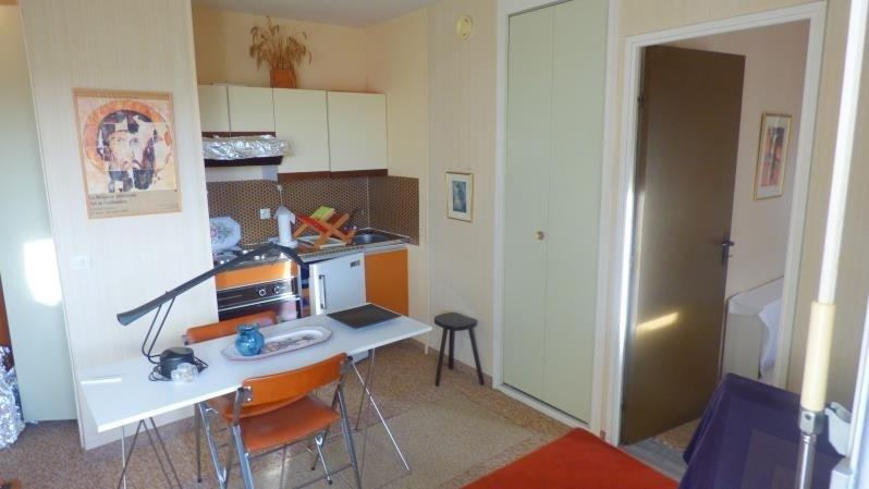 Vendita appartamento Villers sur mer 49900€ - Fotografia 2
